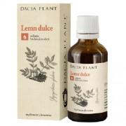 Tinctura Lemn Dulce 50ml Dacia Plant