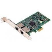 LAN Card, Dell Broadcom 5720, DP, Gigabit Network Interface Card - Kit (540-11134-14)