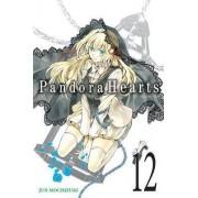 Pandora Hearts: v. 12 by Jun Mochizuki