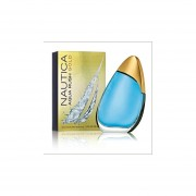 NAUTICA AQUA RUSH GOLD 100 ML EDT