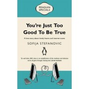 You're Just Too Good To Be True: Penguin Special by Sofija Stefanovic