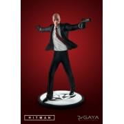 Hitman PVC Statue Agent 47 26 cm