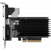 Placa video Gainward GeForce GT 730 1GB DDR3 64Bit LP SilentFX