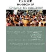 Handbook of Population and Development in India by A. K. Shiva Kumar