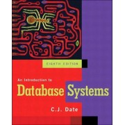 An Introduction to Database Systems by C. J. Date