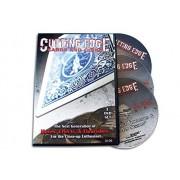 Cutting Edge: Cards And Coins Dvd With John Born & Jason Dean Magic Instruction