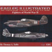 Fighters of World War II by Jerry Crandall