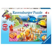 Ravensburger Under the Sea - 60 Piece Puzzle by Ravensburger