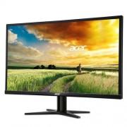 Monitor Acer G277HUsmidp, 27'', LCD, 1ms, WQHD, HDMI, DP