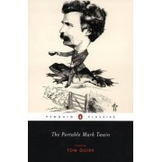 Portable Mark Twain by Twain Mark
