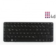 4d - Replacement Laptop Keyboard for HP-Mini-110-3501