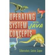 Operating System Concepts with Java by Abraham Silberschatz
