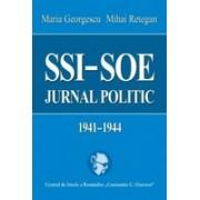 SSI-SOE Jurnal politic