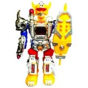 Robot-Beat Magnum True Hero(Multicolor)