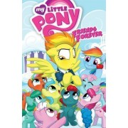 My Little Pony: Friends Forever Volume 3 by Tony Fleecs