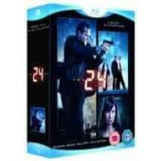24 (Twenty Four) Season 7 Complete (Blu-Ray)