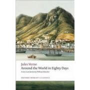 Around The World In Eighty Days (Owc) * (2009)