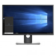 Dell P2717H 27-inch LED-Lit Monitor (Black)