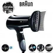 Secador para el cabello BRAUN Satin Hair 5 HD-550 1900W Alisado