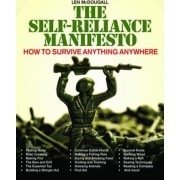 The Self-Reliance Manifesto by Len McDougall