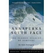 Annapurna South Face by Sir Chris Bonington