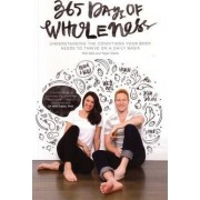 365 Days of Wholeness by Matthew Bate
