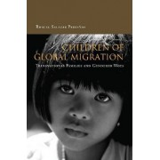 Children of Global Migration by Rhacel Salazar Parrenas