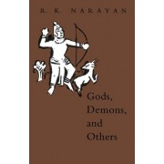 Gods, Demons, & Others (Paper Only) by Narayan