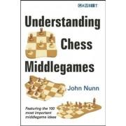 Understanding Chess Middlegames by John Nunn