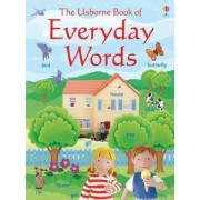 Everyday Words - English by Angela Wilkes
