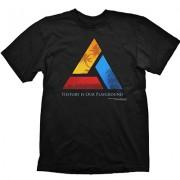 Assassins Creed 4 T-Shirt Entertainment, Size M