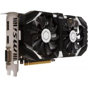 Placa Video MSI GeForce GTX 1060 6GT OC V1, 6GB, GDDR5, 192 bit