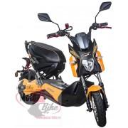 Scuter Electric ZT21 X RIDE Orange