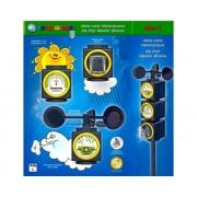 Mi primera estacion meteorologica Bresser 8849701