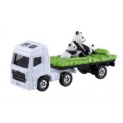 Takara Tomy Tomica No.3 Animal Truck (Blister)
