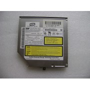 Unitate Optica IDE Laptop HP Compaq NX6125, Model NO.TS-L532M