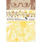 What a Wonderful World!, Volume 1 by Inio Asano