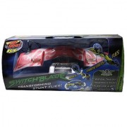 Air Hogs Switchblade - Red and Grey 27.195 Mhz