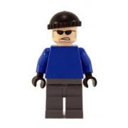 "Mr. Freeze's Henchman - LEGO Batman 2"" Figure by Unknown"