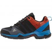 adidas AX2 CP Scarpe Bambini rosso/nero 33 Scarpe da trekking