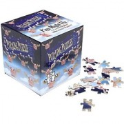 Puzzling Puzzles Flying Pigs Jigsaw Puzzle 250+ Pieces Pigs Might Fly Unique
