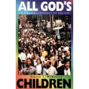 All God's Children by Steven L. McKenzie