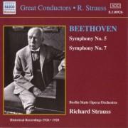 L Van Beethoven - Symphony No.5&7 (0636943192627) (1 CD)