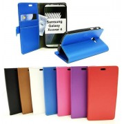 Samsung Standcase wallet samsung galaxy xcover 4 (g390f)