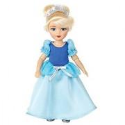 Madame Alexander Cinderella Travel Friends Doll