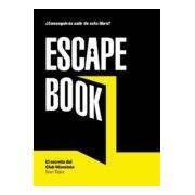 Tapia Ivan Escape Book