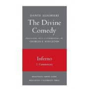 The Divine Comedy: Inferno v. 1 by Dante Alighieri