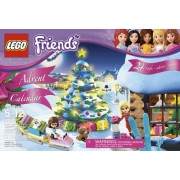LEGO Friends Advent Calendar 3316