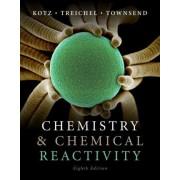 Chemistry & Chemical Reactivity by John C Kotz