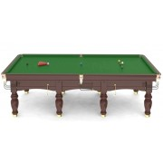 Masa de snooker profesionala Riley Aristocrat Standard Cushion Table 9'